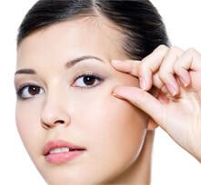 Gerlen la crema de las arrugas para los ojos las revocaciones