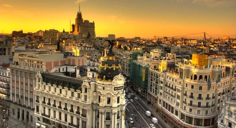 Blefaroplastia en Madrid