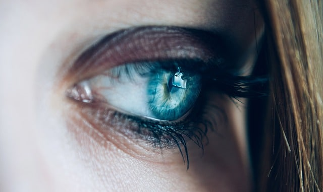 qué es el ojo lloroso