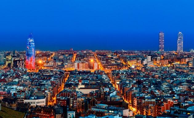 Blefaroplastia a Barcelona